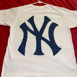 Supreme Shirts - Supreme New York Box Logo Tee